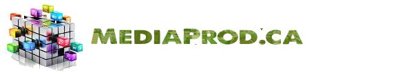 logo Mediaprod
